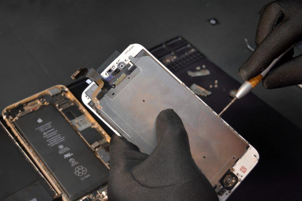 Jak przygotować urządzenie Apple do serwisowania