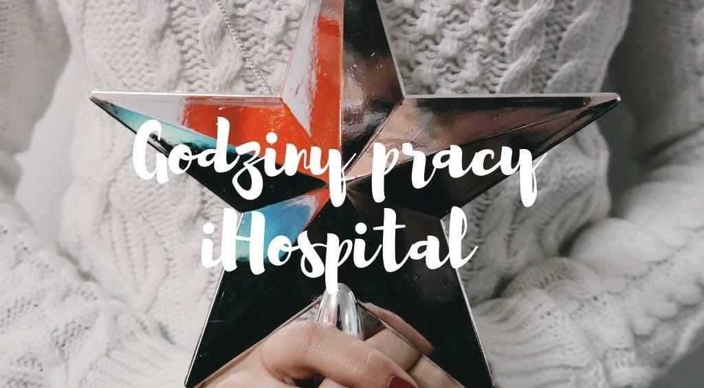ihospital święta naprawa