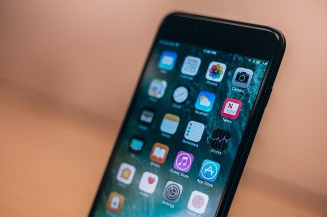 5 aplikacji na iphone