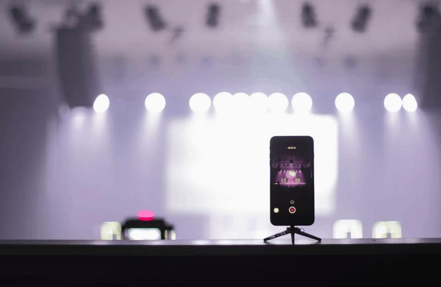 Podłączenie mikrofonu iPada