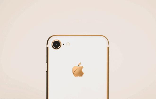 aparat iPhone nie działa