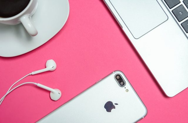 przewaga apple nad konkurencją