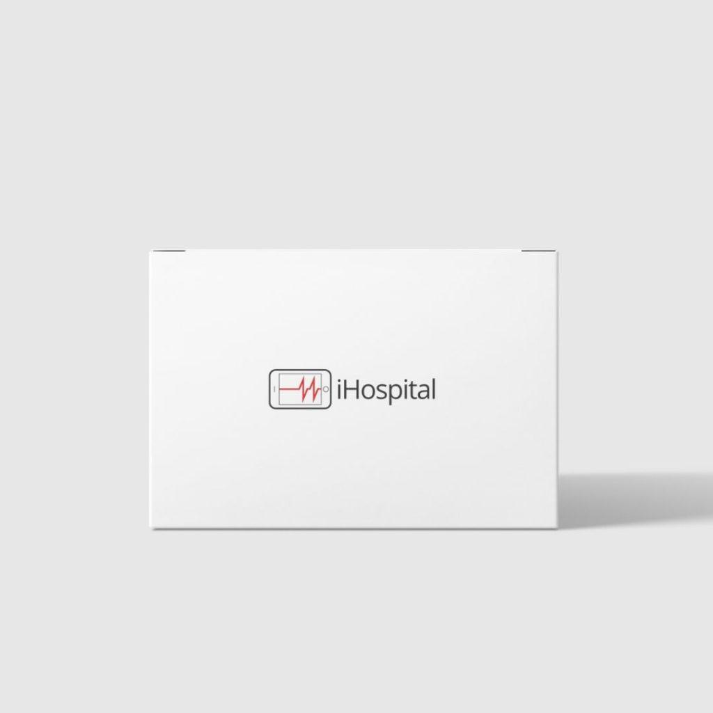 paczka iHospital