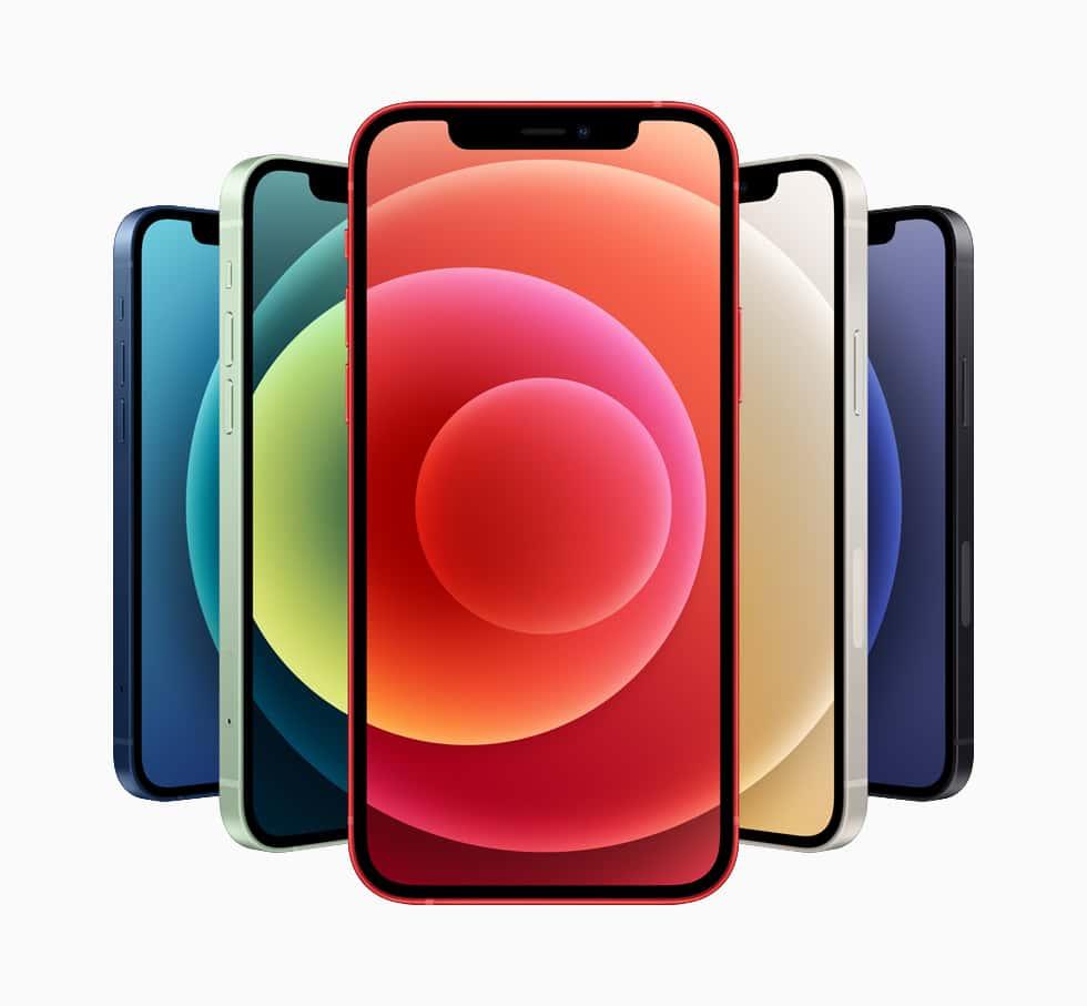 iphone 12 ceny