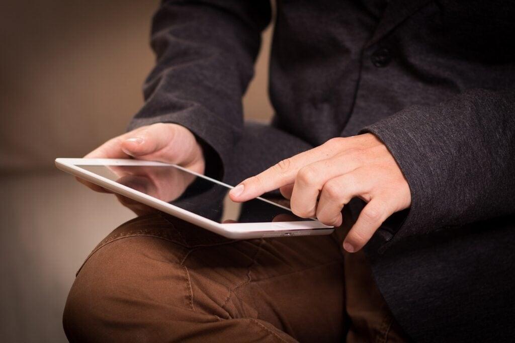 iPad się nie włącza - co zrobić?